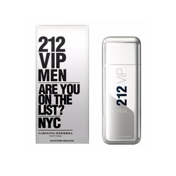 קרולינה הררה 212VIP ARE YOU ON THE LIST? - מבצע