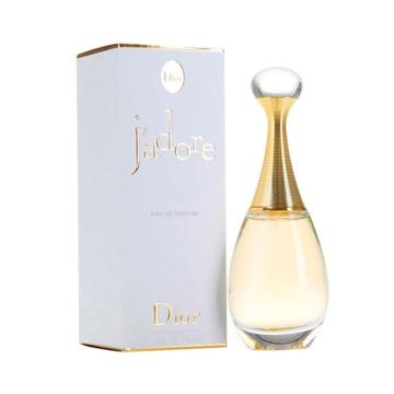 """בושם ז'אדור כריסטיאן דיור 150מ""""ל א.ד.פ - J'Adore Christian Dior 150ml E.D.P - בושם לאישה"""