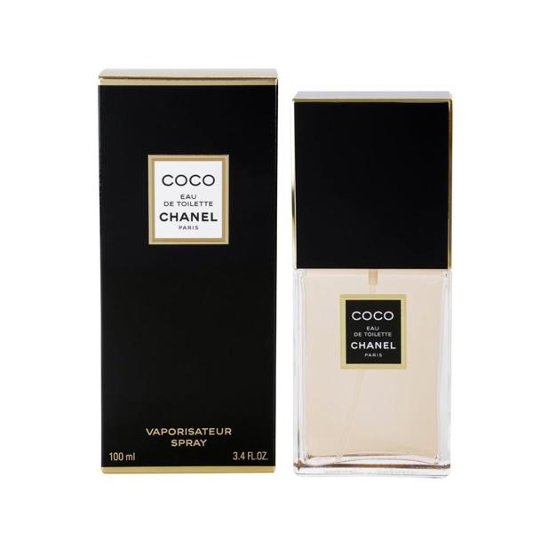 Coco Chanel 100ml E.D.T