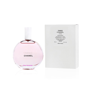 שאנל Chance Eau Tendre 100 ml