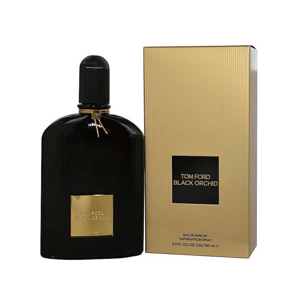Black Orchid Tom Ford 100ml E.D.P