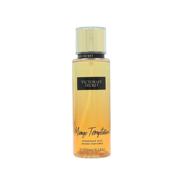 ויקטוריה סיקרט Mango Temptation - Body Spray Fragrance Mist
