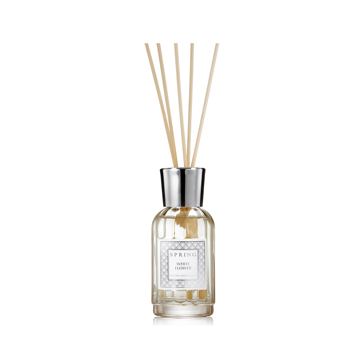 ספרינג - מקלות ריח וואיט פלאוור