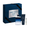 סט ג'ימי צ'ו בלו - Gift Set Jimmy Choo Man Blue