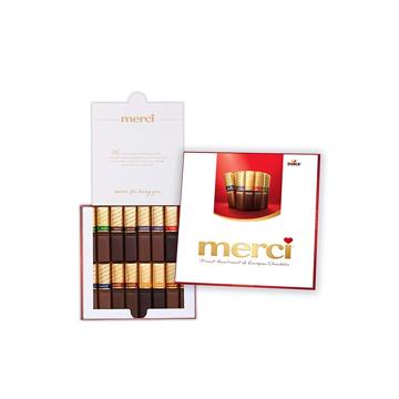 שוקולד מרסי מתנה