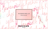 Set Rochas Mademoiselle - 90ml + 100ml BLM + luxury Pouch