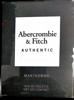 Set Authentic Man - Abercrombie & Fitch 100ml + 15ml E.D.T