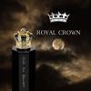 Royal Crown Oud Al Melka - Luxury perfume for woman