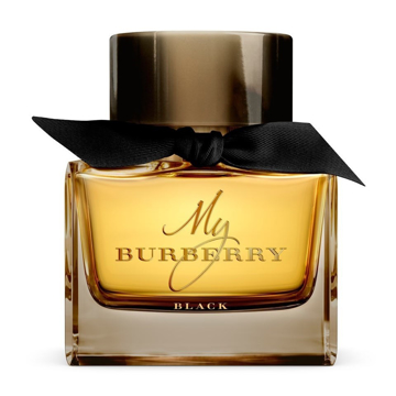 מיי ברברי בלאק My Burberry