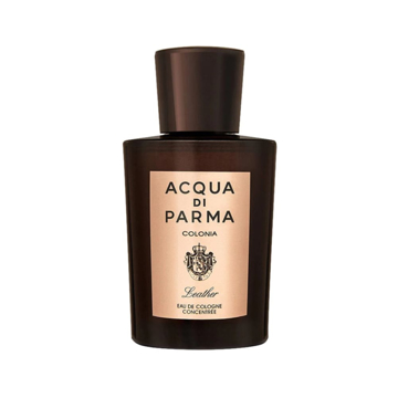 Acqua Di Parma Leather Concentree 180ml E.D.C