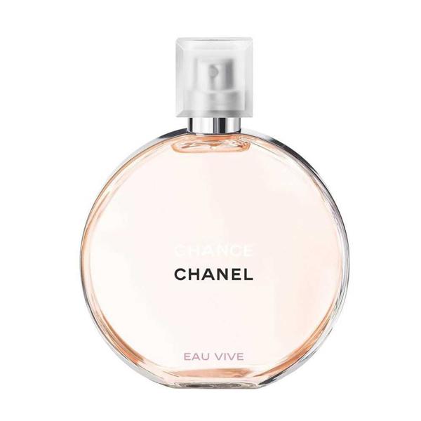 Chance Eau Vive E.D.T By Chanel