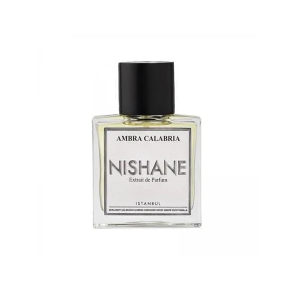 Nishane Ambra Calabria Extrait De Parfum 50ml