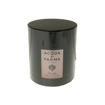 Acqua Di Parma Leather Concentree 180ml E.D.C Special Edition