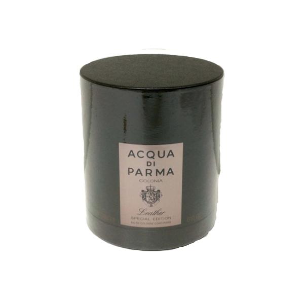 Acqua Di Parma Leather Concentree 180ml E.D.C Special Edition
