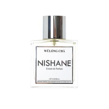 TESTER Nishane Wulong Cha Extrait De Parfum 50ml