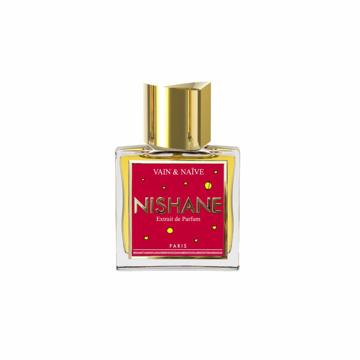 Nishane Vain & Naïve Extrait De Parfum 50ml