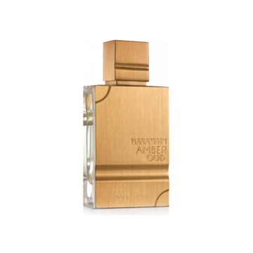 Al Haramain Gold Edition Amber Oud 120ml E.D.P