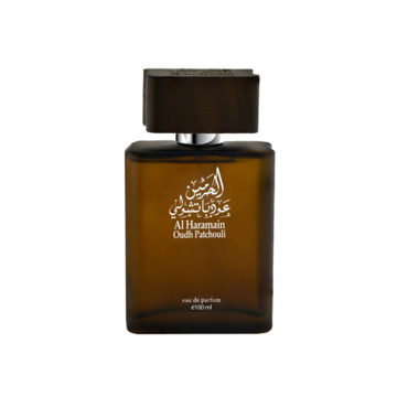 Al Haramain Oudh Patchouli 100ml E.D.P