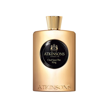 Atkinsons Oud Save The King E.D.P 100ml