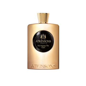 Atkinsons His Majesty The Oud E.D.P 100ml