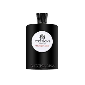 Atkinsons 41 Burlington Arcade E.D.P 100ml