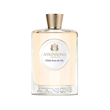 Atkinsons White Rose De Alix E.D.P 100ml