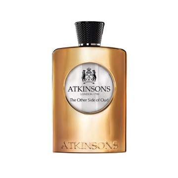 Atkinsons The Other Side Of Oud E.D.P 100ml