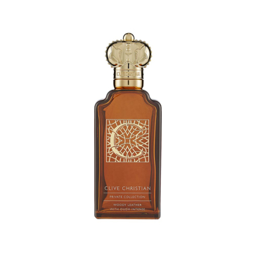 Clive Christian Woody Leather With Oudh Intense 100ml E.D.P