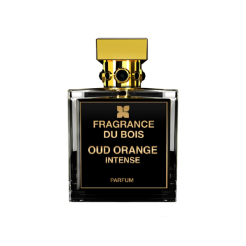 Fragrance Du Bois Oud Orange Intense 50ml Parfum