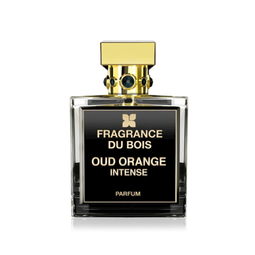 Fragrance Du Bois Oud Orange Intense 100ml Parfum