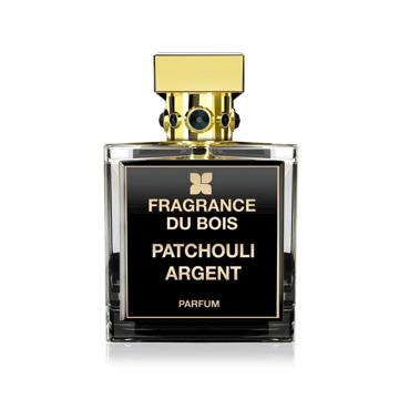 Fragrance Du Bois Patchouli Argent 100ml Parfum