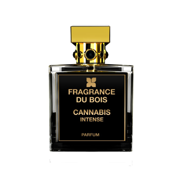 Fragrance Du Bois Cannabis Intense 100ml Parfum