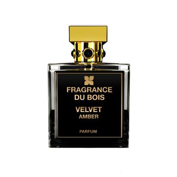 Fragrance Du Bois Velvet Amber 100ml Parfum