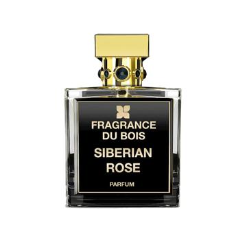 Fragrance Du Bois Siberian Rose 100ml Parfum