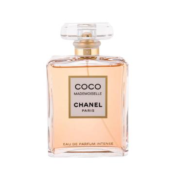 TESTER Coco Chanel Mademoiselle INTENSE 200ml E.D.P - בושם לאישה מקורי