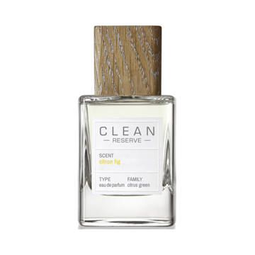 Clean Citron Fig E.D.P 60ml