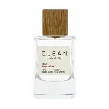 Clean Amber Saffron E.D.P 100ml