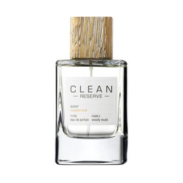Clean Sueded Oud E.D.P 100ml