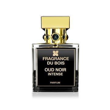 TESTER Fragrance Du Bois Oud Noir Intense 100ml Parfum
