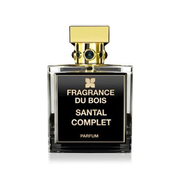 TESTER Fragrance Du Bois Santal Complet 100ml Parfum
