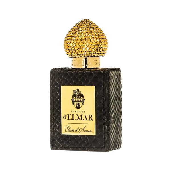 Parfums D'Elmar Elixir D'Amour 50ml Extrait De Parfum