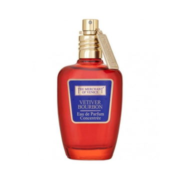 The Merchant Of Venice Vetiver Bourbon 50ml E.D.P