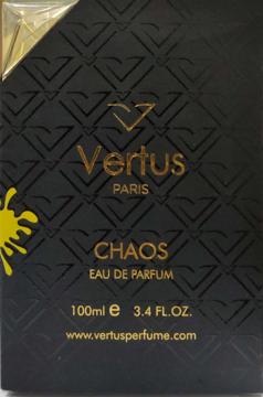 Vertus Chaos 100ml E.D.P
