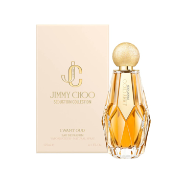 Jimmy Choo I Want Oud 125ml E.D.P