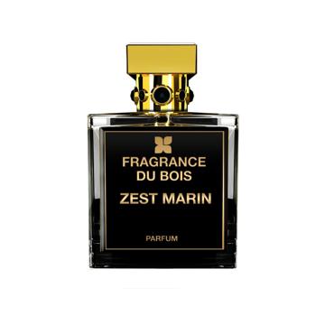 TESTER Fragrance Du Bois Zest Marin 100ml Parfum