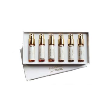 Jul Et Mad Les White Travel Set 6X7ml Extrait De Parfum