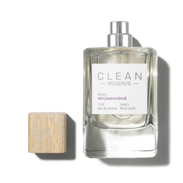 TESTER Clean Skin (Reserve Blend) E.D.P 100ml