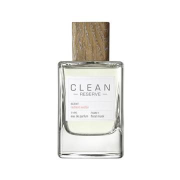 TESTER Clean Radiant Nectar 100ml E.D.P