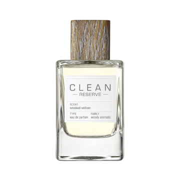 TESTER Clean Smoked Vetiver E.D.P 100ml