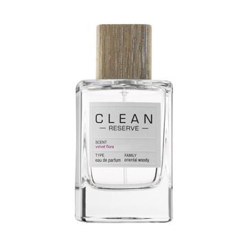 YESTER Clean Velvet Flora E.D.P 100ml